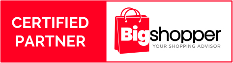 Bigshopper Partner Logo